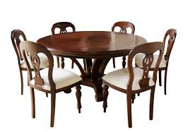 Mahogany Dining Room Table And Chairs Nice With Photo Of Mahogany - Mahogany dining room sets