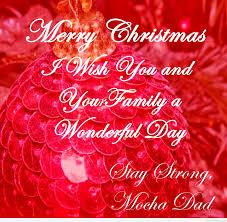 wish merry quote