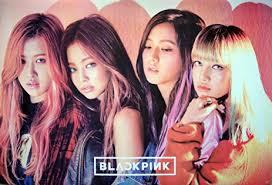 blackpink download album amazon com black pink blackpink korean girl group kpop wall