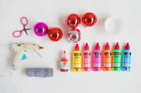 ilovetocreate diy cupcake ornaments