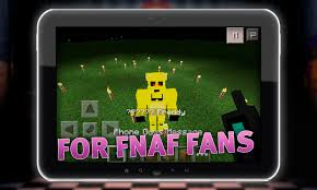minecraft 8 1 apk free mod minecraft fnaf 1 apk android entertainment