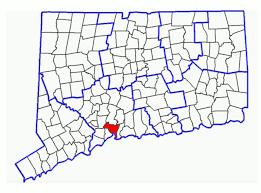connecticut on map file newhavenctoutlinemap png wikimedia commons