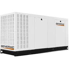 How Big Is 15000 Square Feet Generac 15 000 Watt Gasoline Powered Portable Generator With Ohvi