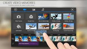 editing app for android powerdirector editor app 4k mo more android apps