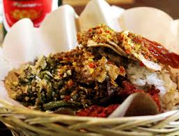 cuisine bali traditional eats in bali balinese cuisine ghm journeys