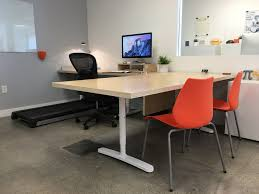 Ikea Sit Stand Desk Adjustable Height Desk Ikea Bekant Home Furniture Decoration