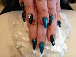 stiletto nails nail art 2014 nails pointy nail designs 2014 joy
