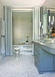 tuesdays tips curtain panels for bathroom showers design two panel