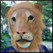 lion mask aliexpress buy 2016 party masquerade masks lion