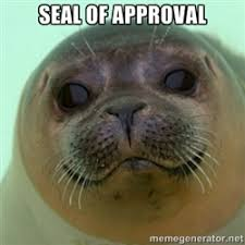 Seal Meme Generator - homophobic seal meme creator image memes at relatably com