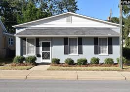homes for rent in columbia sc