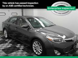 toyota corporate office used toyota avalon for sale in new york ny edmunds