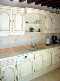 cuisine blanc cérusé cuisine bois ceruse drawandpaint co