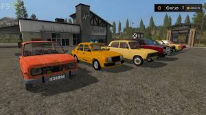 old cars old cars pack v 1 0 u2013 fs17 mods