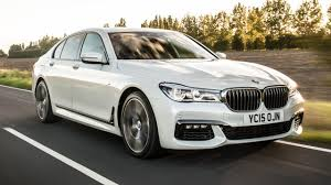 2017 bmw 7 series review top gear