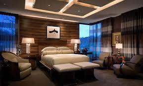 plafond chambre a coucher plafond moderne dans la chambre à coucher et le salon