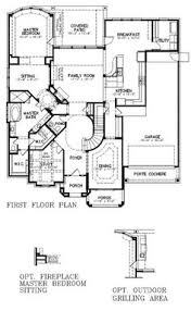 village builders floor plans van gogh 3854 the van gogh plan by village builders features a