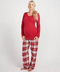 maternity nightwear maternity check pyjamas pyjamas mothercare
