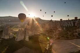 rocky goreme valley u2013 turkey world for travel