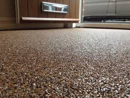 pebble flooring exle and gallery