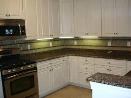 kitchens with glass tile backsplash green onyx tile backsplash interior glass tile kitchen glass