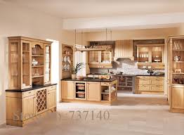Solid Wood Kitchen Cabinets Review Online Get Cheap Solid Oak Kitchen Island Aliexpress Com