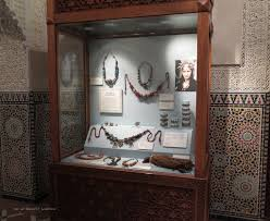 Moroccan Art History by The Galleries Of Epcot U2013 Morocco Gallery Of Arts And History All