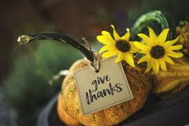 14 christian thanksgiving quotes on gratitude