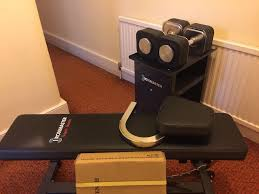 ironmaster adjustable dumbbells u0026 stand ironmaster super bench