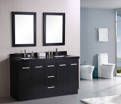 bathroom overstock cabinets walnut bathroom vanity 42 inch