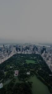 skyview for android new york central park skyview nature city android wallpaper