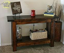 Reclaimed Wood Console Table Pottery Barn 166 Best Woodworking Images On Pinterest Projects Wood Crafts