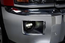 2015 f150 led fog lights putco luminix high power led fog lights for 2015 2017 ford f 150