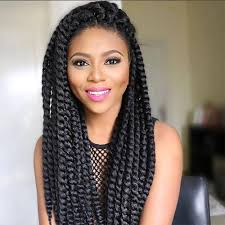 best hair for crochet styles crochet braid hairstyles essence com
