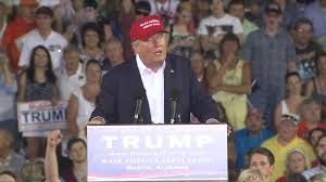 where does trump live donald trump campaign rally mobile alabama aug 21 2015 video