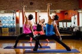 bringing yoga into the gym illumine chicagoillumine chicago