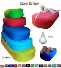 Bean Bag Sofa Bed by Bean Bag Sofa Bed Ebay