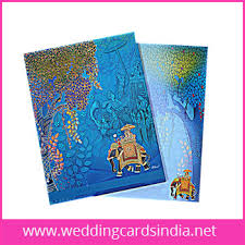 wedding cards from india scroll wedding cards unique invitations cards www