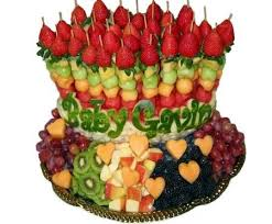 fresh fruit arrangements fruit bouquet search watermelon cake