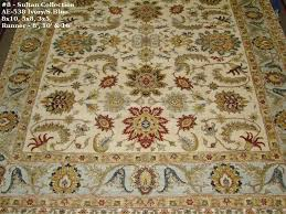 Hand Knotted Rugs India Oriental Rugs