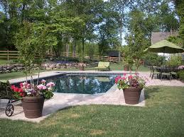 patio home decor exterior cozy landscaping patio ideas for your exterior home