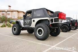 badass 2 door jeep ad art u0027s stretched 2 door jk