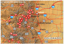 map of colorado ski resorts colorado lift ticket discount coupons for skiing and snowboarding