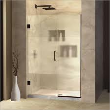 Swing Shower Doors Swinging Glass Shower Doors Modern Looks Shower Doors Sliding