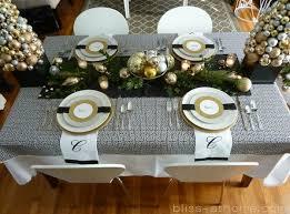 modern table settings 15 modern christmas table setting ideas 212 concept modern