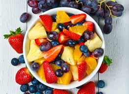 can the sugar in fruit make you gain weight vegetarian times