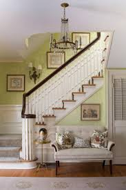 Foyer Artwork Ideas 107 Best Stair Style Images On Pinterest Stairs Architecture