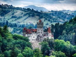 Bran Castle For Sale by Romanian Bran Castle Inspired U0027dracula U0027 Business Insider