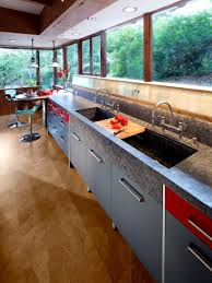 Mid Century Modern Kitchen by Nkba 2013 Kitchen Modernism Rediscovered Hgtv