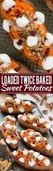 sweet potato thanksgiving dish twice baked sweet potatoes dinner at the zoo